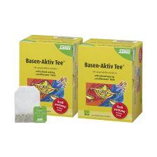 2 x Basen Aktiv Tee N2 bio (2x40 Beutel)