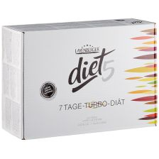 diet5 7 Tage Turbo Diet Pack (1644g)
