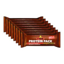 8 x X-TREME Protein Pack (8x35g)