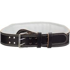 Leather Belt Black - S