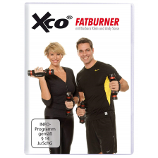 XCO Fatburner (DVD)