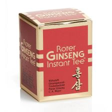 Roter Ginseng Instant Tee (50g)
