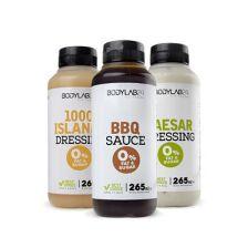 Sauce (265ml)