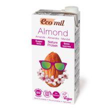 Mandeldrink Protein zuckerfrei bio (1000ml)