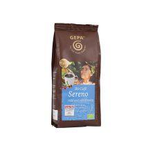 Bio Café Sereno, entkoffeiniert gemahlen (250g)
