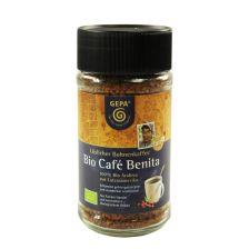 2 x Bio Café Benita (2x100g)