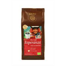 Bio Café Esperanza gemahlen (250g)