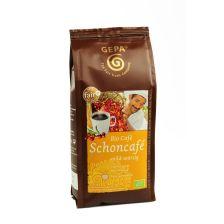 Bio Schoncafé gemahlen (250g)