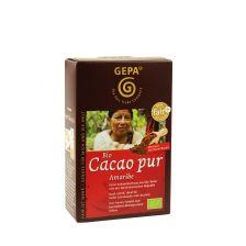 Bio Cacao pur Amaribe (125g)