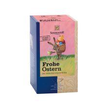 Frohe Ostern Kräuter-Früchtetee bio (18x1,5g)