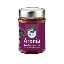 Aronia Konfitüre bio (225g)