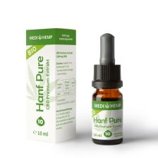 Bio Hanf Pure 10% CBD (10ml)