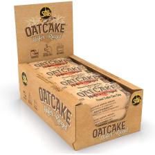 Oatcake - 12x80g - Peanut Butter Choc Chip