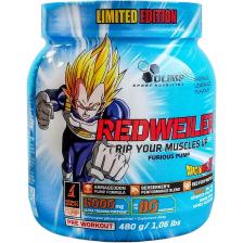 Redweiler LiMeted Edition Dragon Ball - Kamikaze Lemonade (480g)