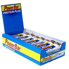 Protein Plus Minerals Riegel (30x35g)