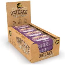 Oatcake - 12x80g - Mixed Berries