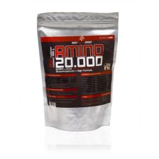 Muscle Line Amino 20.000 + Glutamine (900 Tabletten)