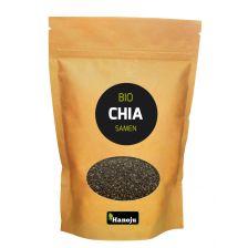 Bio Chia Samen (500g)