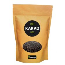 Bio Kakao Nibs (500g)