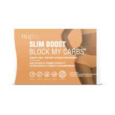 Slim Boost Block My Carbs (60 Kapseln)