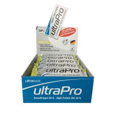 ultraPro Riegel - 20x50g - Lemon Cocos