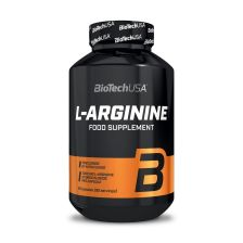 L-Arginine (90 Kapseln)