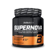 Super Nova Peach Ice Tea (282g)