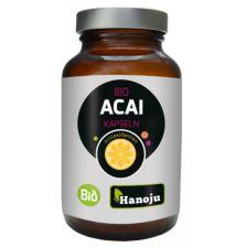 Bio Acai Extrakt 500 mg (90 Kapseln)