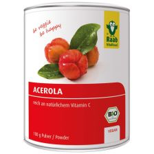 Bio Acerola Powder (100g)