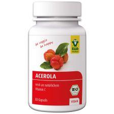 Bio Acerola (80 Kapseln)