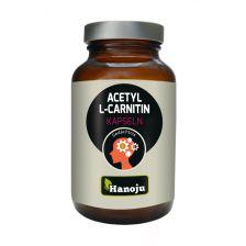 Acetyl-L-Carnithin 400 mg (90 Kapseln)