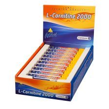 Active L-Carnitine 2000 (20x25ml)