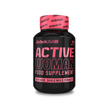 Active Women (60 Tabletten)