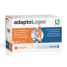 adaptoLoges (120 Kapseln)