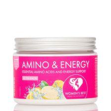Amino & Energy - 270g - Eistee Zitrone