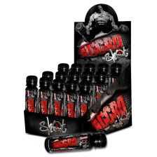 Aggro Shot Grapefruit (15x60ml)