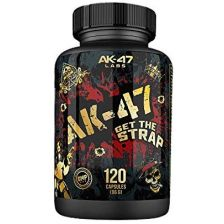 Get the Strap Tribooster (120 capsules)