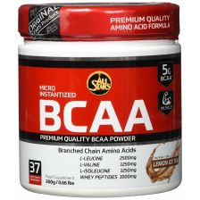 BCAA Powder Lemon Ice Tea (300g)