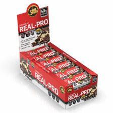 Realpro 50% Protein Bar - 24x50g - Chocolate Banana