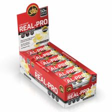 Realpro 50% Protein Bar (24x50g)