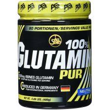 100% Glutamin Pur (400g)