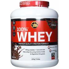 100% Whey Premium (2270g)