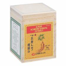 IL HWA Ginseng Extrakt (50g)