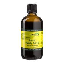 Stevia flüssig Extrakt (100ml)