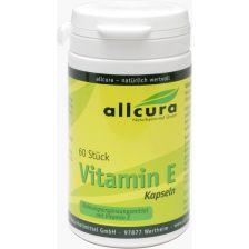 Vitamin E 200 i.E. (60 Kapseln)
