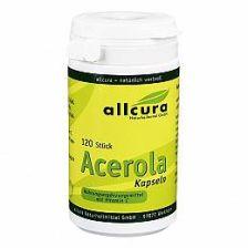 Acerola (120 Kapseln)