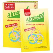 Almased Vitalkost Portionsbeutel (10x50g)