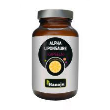 Alpha-Liponsäure 400 mg (90 Kapseln)