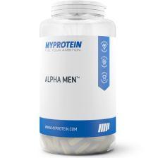 Alpha Men Super Multi Vitamin (120 Tabletten)
