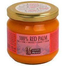 Palmöl rot extra virgin bio (325ml)